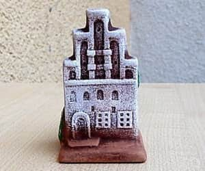 etsy, little house, and miniature house image