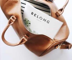 bag and pretty image