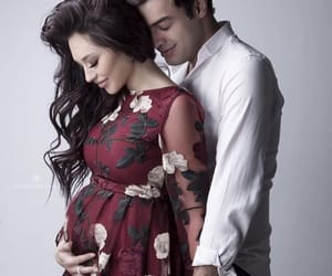 armenian, couple, and pregnant image