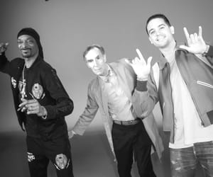 rappers, snoop dog, and g-eazy image
