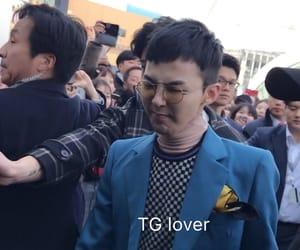 gd, gdragon, and jiyong image
