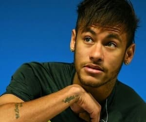 neymar, neymar jr, and football image