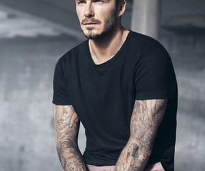 David Beckham and Hot image