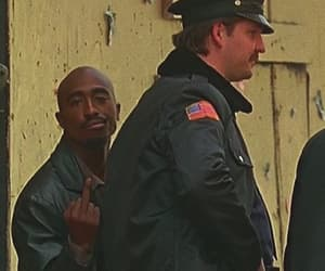 2pac and fuck you image