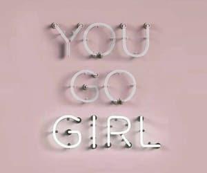 girl, photo, and phrase image