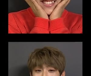 sausages, woojin, and w1 image