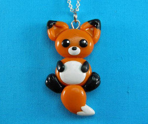 fimo and polymer clay image