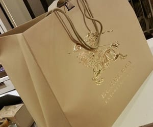 luxury and Burberry image