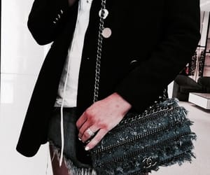 fashion, style, and chanel image