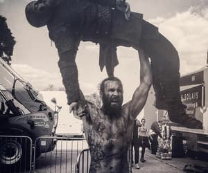 brothers, king, and vikings image
