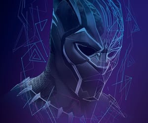 wallpaper and black panther image