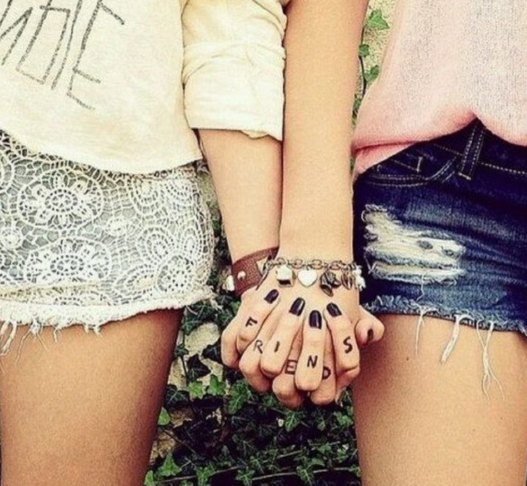 article, love, and best friends image