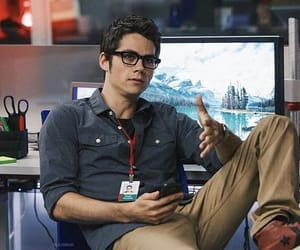 dylan o'brien, celebrity, and Hot image