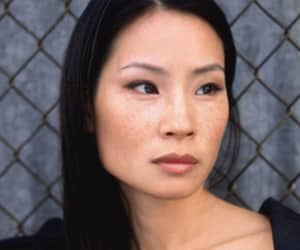 1998, lucy liu, and young and beautiful image