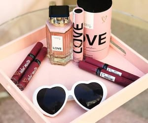 Victoria's Secret, love, and perfume image