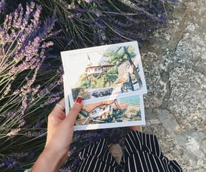 lake, postcards, and summer image