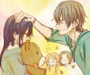 anime, citrus, and kawaii image
