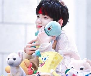stray kids, jeongin, and kpop image
