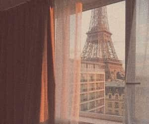 aesthetic, paris, and aes image