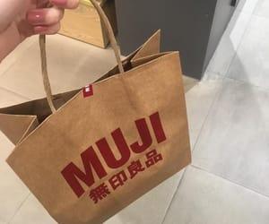 bag and Muji image