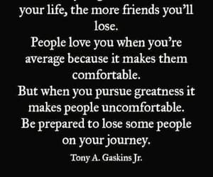 quotes, facts, and friends image