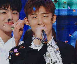 bi, Chan, and DK image