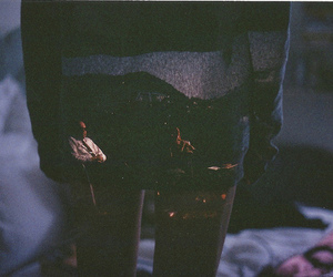photography and sweater image