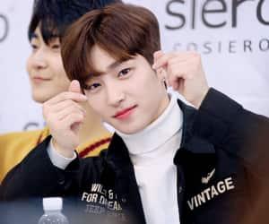 kpop, the boyz, and sangyeon image