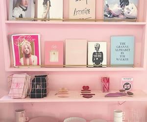 japan, pink, and jfashion image