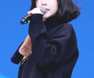 k-pop, kpop, and eunha image
