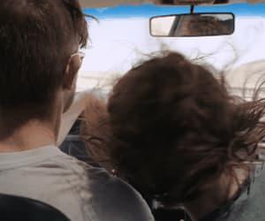 car, love, and gif image