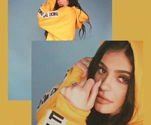 wallpaper, kylie jenner, and lockscreen image