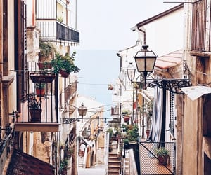 italy, journey, and travel image