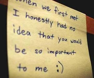 love, quotes, and important image
