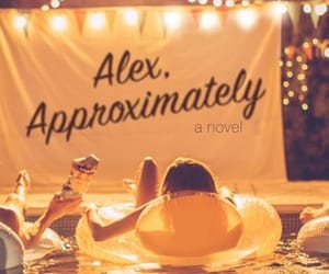 article, books, and alex approximately image
