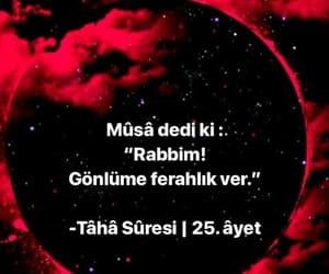 islam, alıntı, and türkçe sözler image