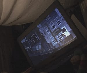 aesthetic, chill, and fort image