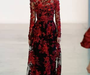 badgley mischka and fashion image