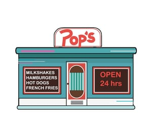 riverdale and pop's image