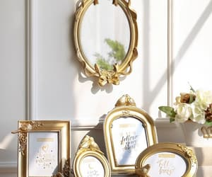 aesthetic, decor, and decorations image