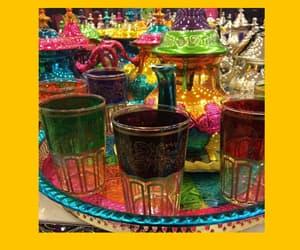 casa, tea, and traditional image