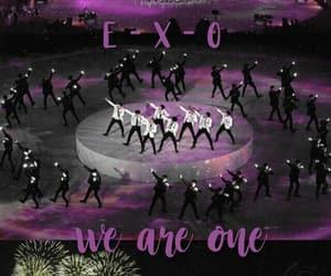 exo, kpop, and olympics image