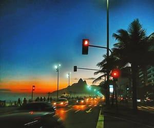 brasil, riodejaneiro, and summer image