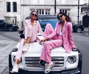 besties, clothes, and fashion image