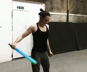 gif, star, and daisy ridley image