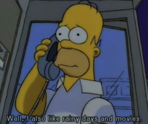 movies, the simpsons, and quotes image