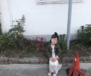 asian baby and kwon yuli image