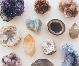 crystals and geodes image