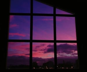 pink, window, and room image
