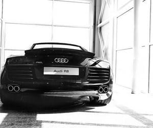 audi, car, and beautiful image